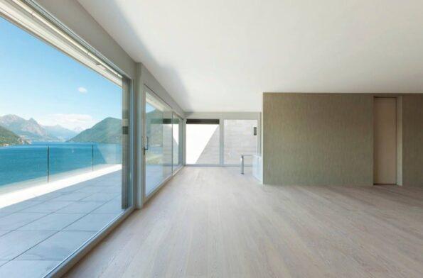 Modelos de ventanas de aluminio (Parte I)