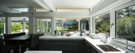 Ventanas de aluminio VS ventanas de PVC