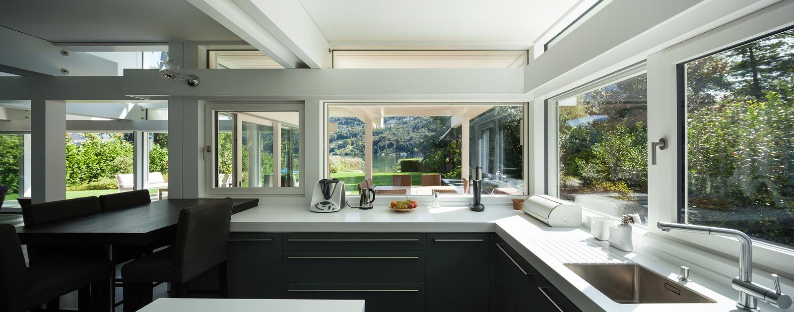 Ventanas de aluminio vs ventanas de pvc cual es mejor for Cuanto cuesta el aluminio para ventanas
