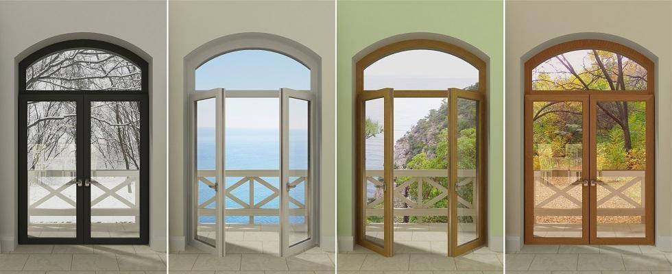 Ventanas de pvc precios y modelos sevialup for Modelos de ventanas de aluminio para casas
