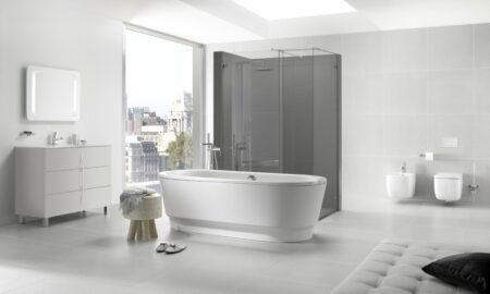 5 ideas para convertir tu cuarto de baño en un oasis de relajación