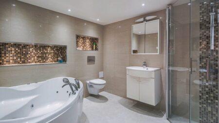 Ideas para decorar el cuarto de baño