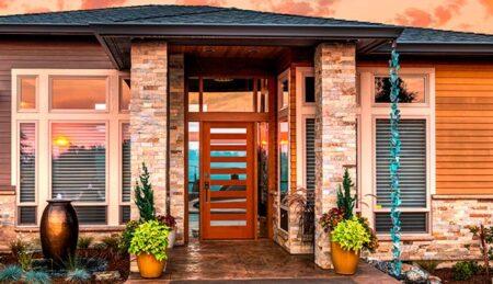 Consideraciones al elegir la puerta de tu casa | Sevialup