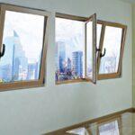 Ventajas de las ventanas de aluminio oscilobatientes
