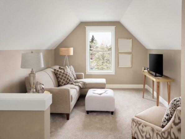 Soluciones de ventanas para casas pequeñas