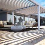 Aumenta el valor de tu hogar con una pérgola bioclimática