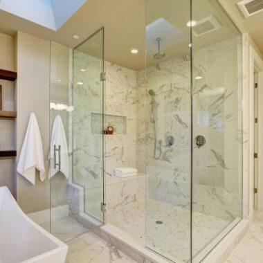 Cómo elegir la mampara de ducha más adecuada