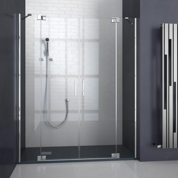 Mampara de ducha BALI