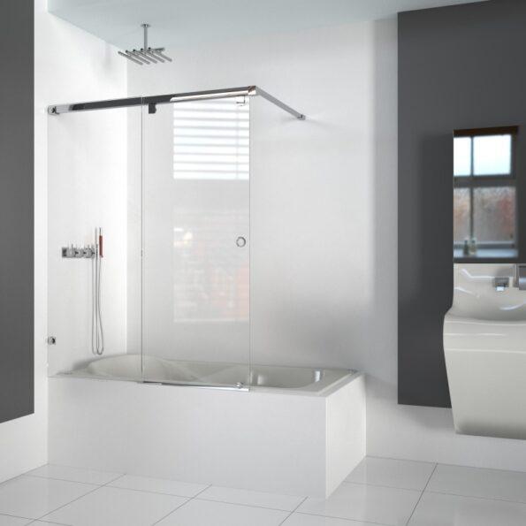 Mampara de baño TAVIRA
