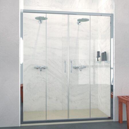 Mampara de ducha BOGOTÁ