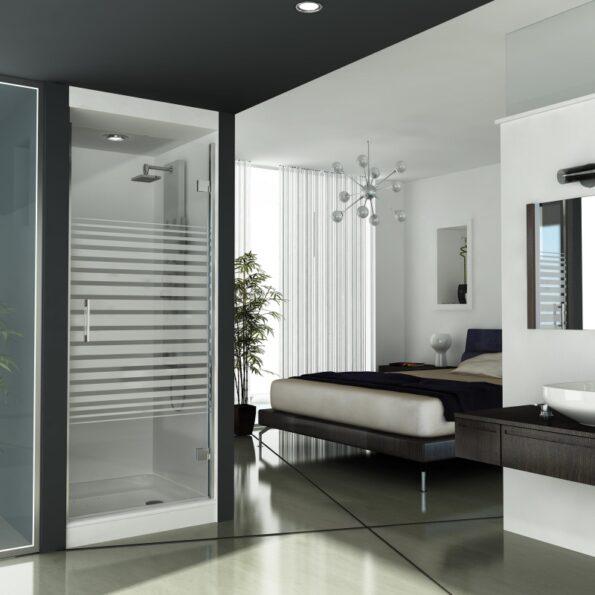 Mampara de ducha CIXI