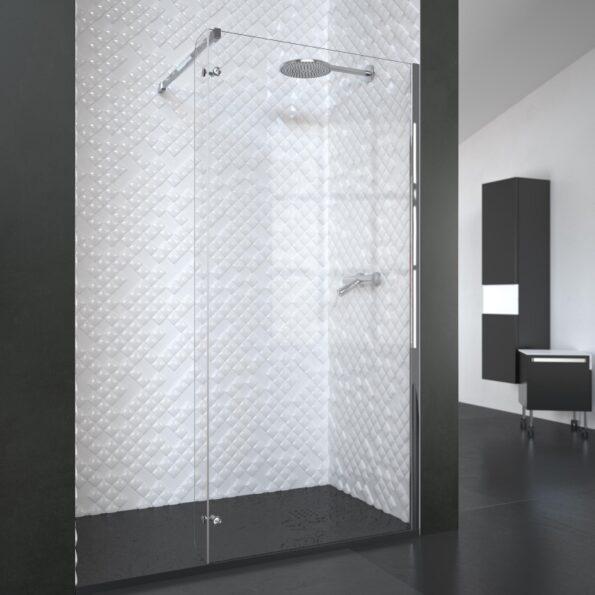 Mampara de ducha DAKAR