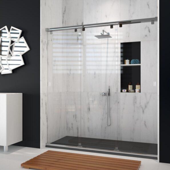 Mampara de ducha DALLAS