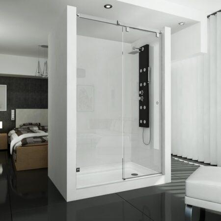 Mampara de ducha JANEIRO