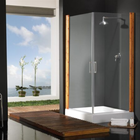 Mampara de ducha JAVA
