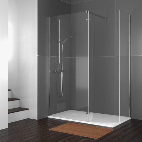 Mampara de ducha JEDDA