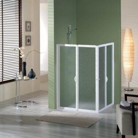 Mampara de ducha LUANDA