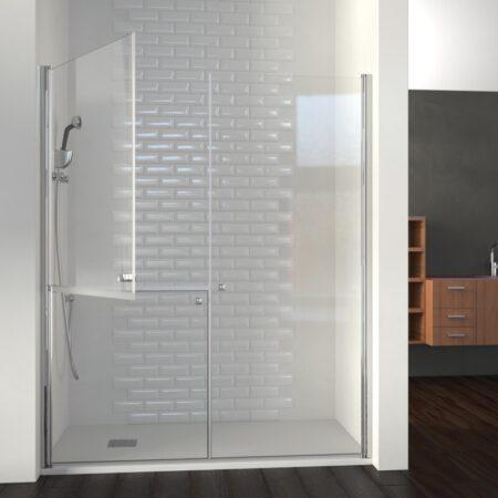 Mampara de ducha MALE