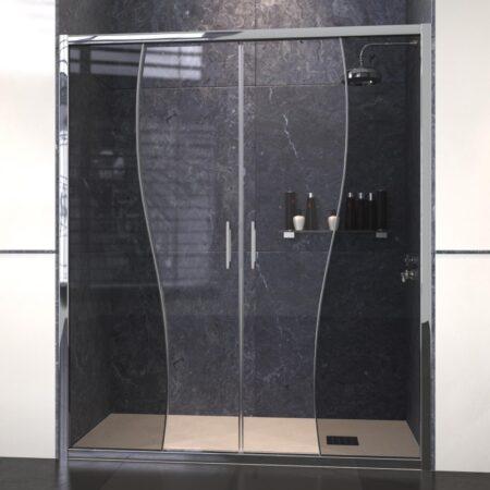 Mampara de ducha NIZA