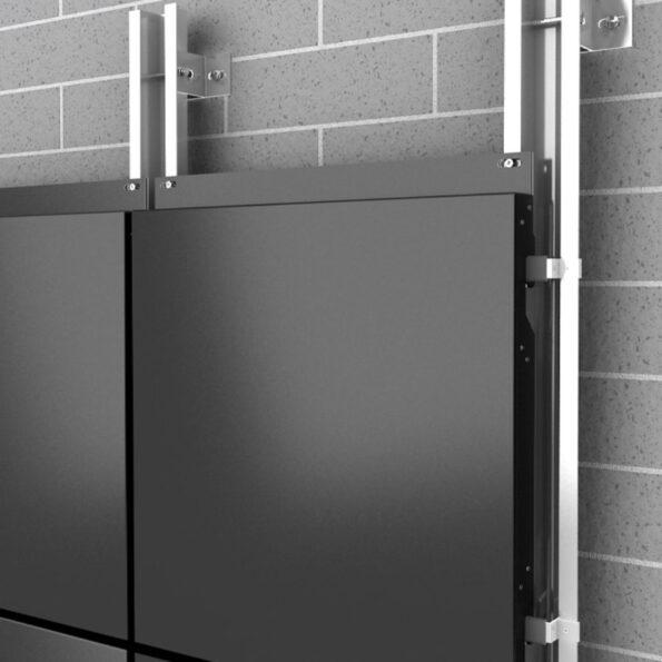 panel composite Sistema CH sevialup