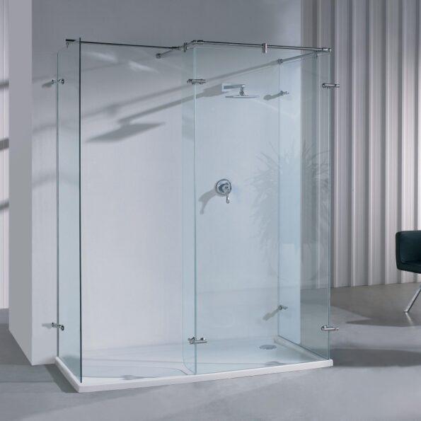Mampara de ducha SURAT