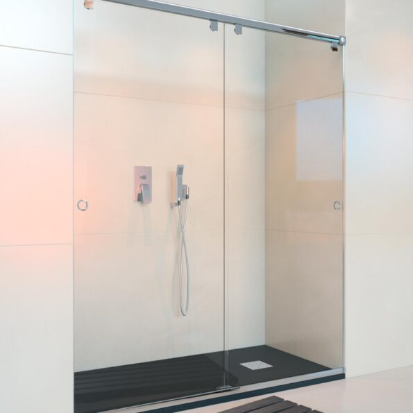 Mampara de ducha SUVA