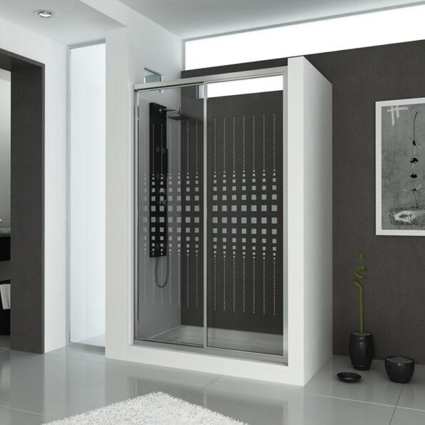 Mampara de ducha TASMANIA
