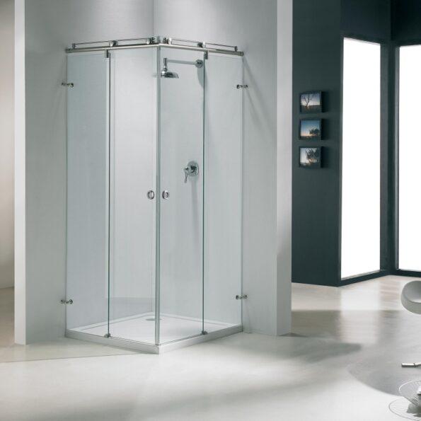 Mampara de ducha TORONTO