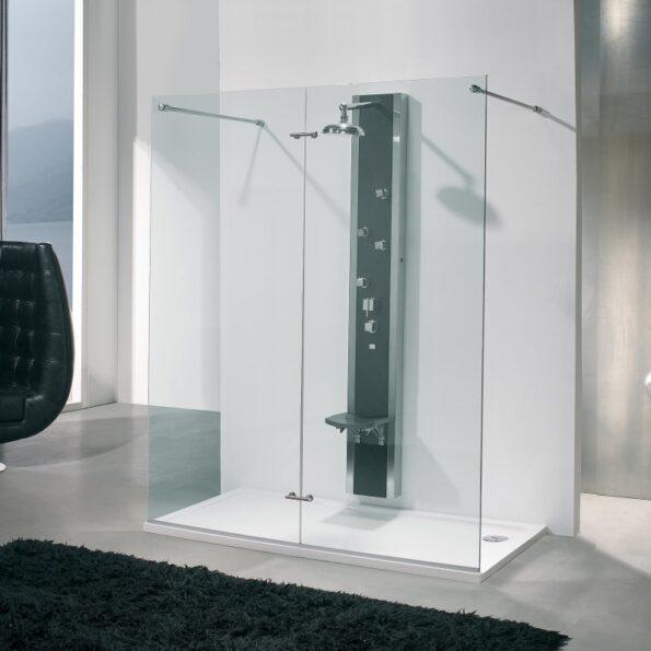 Mampara de ducha TRIPOLI