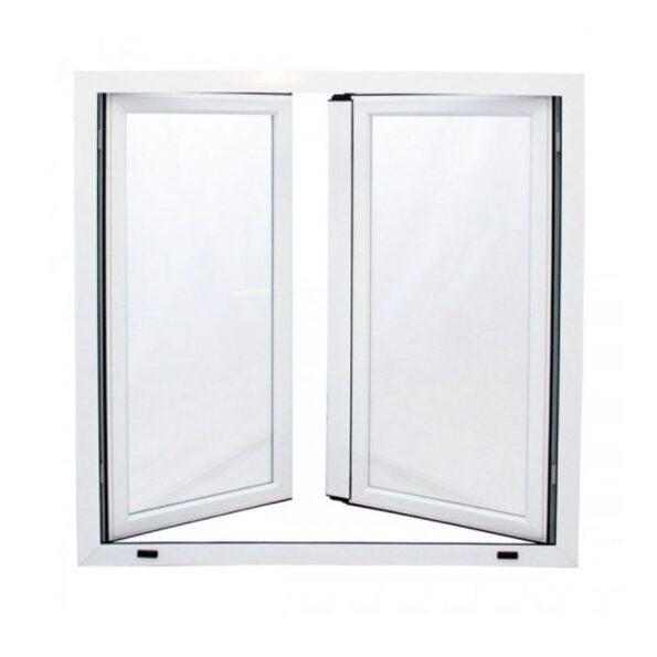 ventana aluminio abatible sevialup