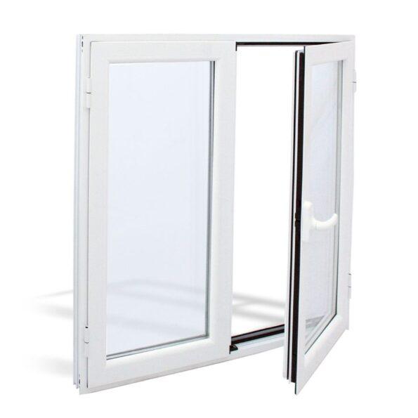 ventana pvc abatible sevialup