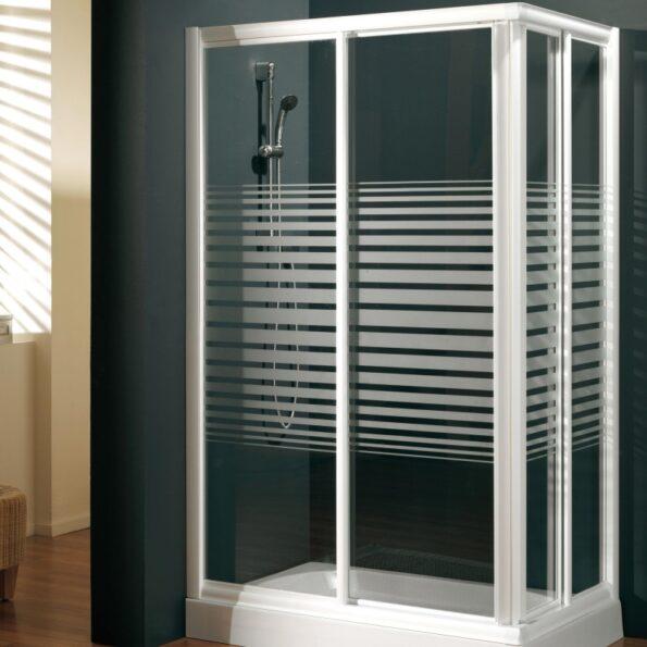 Mampara de ducha VIENA
